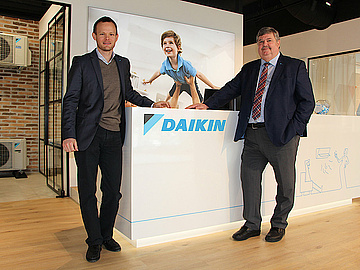 Daikin Airconditioning Central Europe